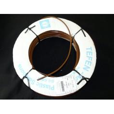 TUBO DE RIEGO DE PVC  100 MTS.