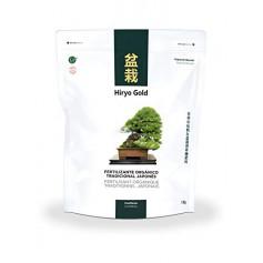 ABONO HIRYO-GOLD CONIFERAS  1 KG