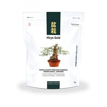 ABONO HIRYO-GOLD CRECIMIENTO 1 KG